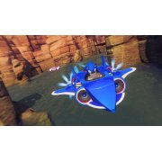 Thumbnail for Sonic & All-Stars Racing Transformed (Bonus Edition)