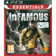 inFAMOUS (Essentials)
