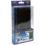HDMI Selector 3 in 1
