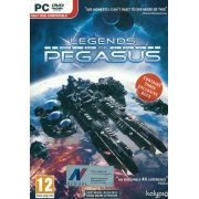 Legends of Pegasus (Special Edition) (DVD-ROM)