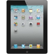 Apple iPad 2 Wi-Fi 16GB (Black)