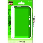 Body Cover for 3DS LL (Natural Green)
