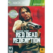 Red Dead Redemption (Platinum Hits)