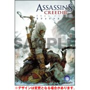 Thumbnail for Assassin\'s Creed III [Famitsu DX Pack]