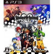 Kingdom Hearts HD 1.5 Re MIX