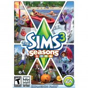 The Sims 3 Seasons (Limited Edition) (English Version) (DVD-ROM)