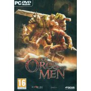 Of Orcs and Men (DVD-ROM)
