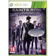 Saints Row: The Third (The Full Package)