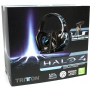 Halo 4 Warhead 7.1 Wireless Surround Headset