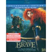 Brave [2D+3D]
