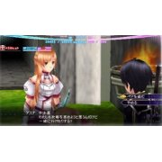 Thumbnail for Sword Art Online: Infinity Moment