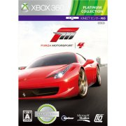 Forza Motorsport 4 (Platinum Collection)