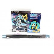 Hatsune Miku -Project DIVA- F [Segastore Limited First-Print Edition]