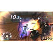 Thumbnail for Hakuoki: Warriors of the Shinsengumi