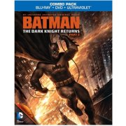 Batman: The Dark Knight Returns Part 2 [Blu-ray+DVD+UltraViolet Copy]