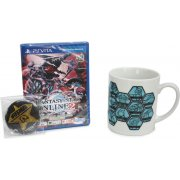 Phantasy Star Online 2 Special Package [DX Pack]
