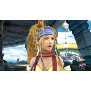 Thumbnail for Final Fantasy X / X-2 HD Remaster Twin Pack