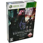 Biohazard 6 [Special Package]