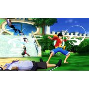 Thumbnail for One Piece: Unlimited World R