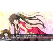 Thumbnail for Infinite Stratos 2: Ignition Hearts