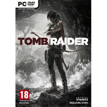 Tomb Raider (Steam)