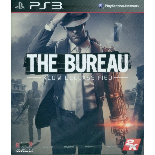 The Bureau: XCOM Declassified for PlayStation 3 (PS3)