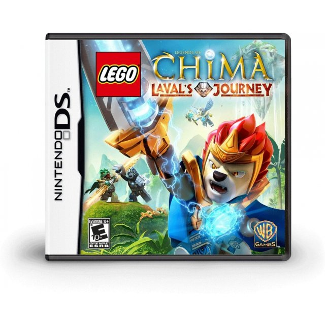 lego chima deutsch