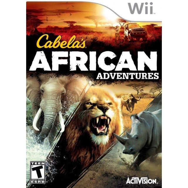 cabelas african adventures 324235.6 Cabelas African Adventures