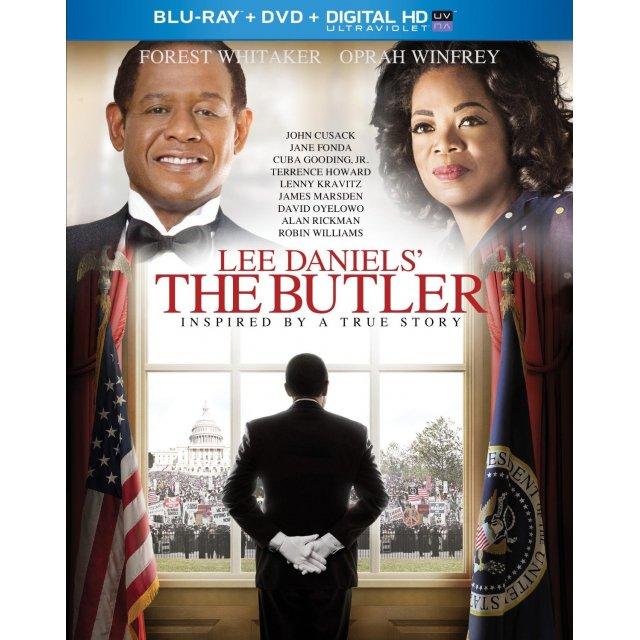 Фильмы, скачать Дворецкий The Butler через торрент, новинки, в хорошем каче