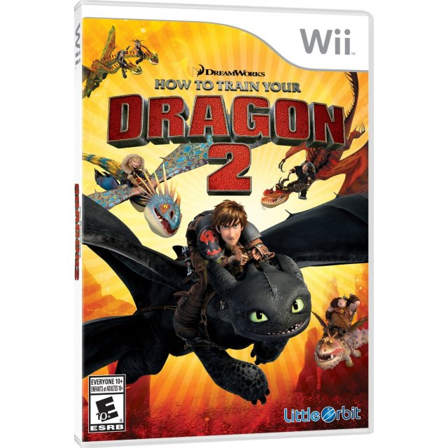 how to train your dragon 2 357083.1 How to Train Your Dragon 2