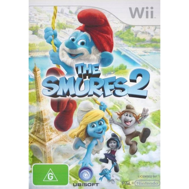 the smurfs 2 399131.1 The Smurfs 2