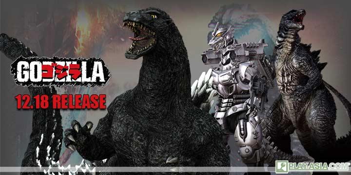 『ゴジラ-GODZILLA-』PS4/PS3 GAME FAQ A_657959